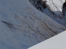 Flaine 2012 - Couloir aux poubelles