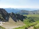 Aravis 2011 - Col de Balafrasse