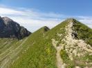 Aravis 2012 - Pointe du Midi