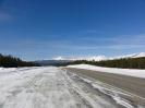 North America 2013 - Road from Alaska